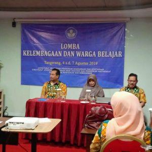 Sekolah Tahfizh Khoiru Ummah Go Nasional, Juara Terbaik PKBM Se-Indonesia