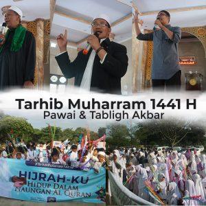 MuharramKU : HijrahKU Hidup Dalam Naungan Al Qur'an