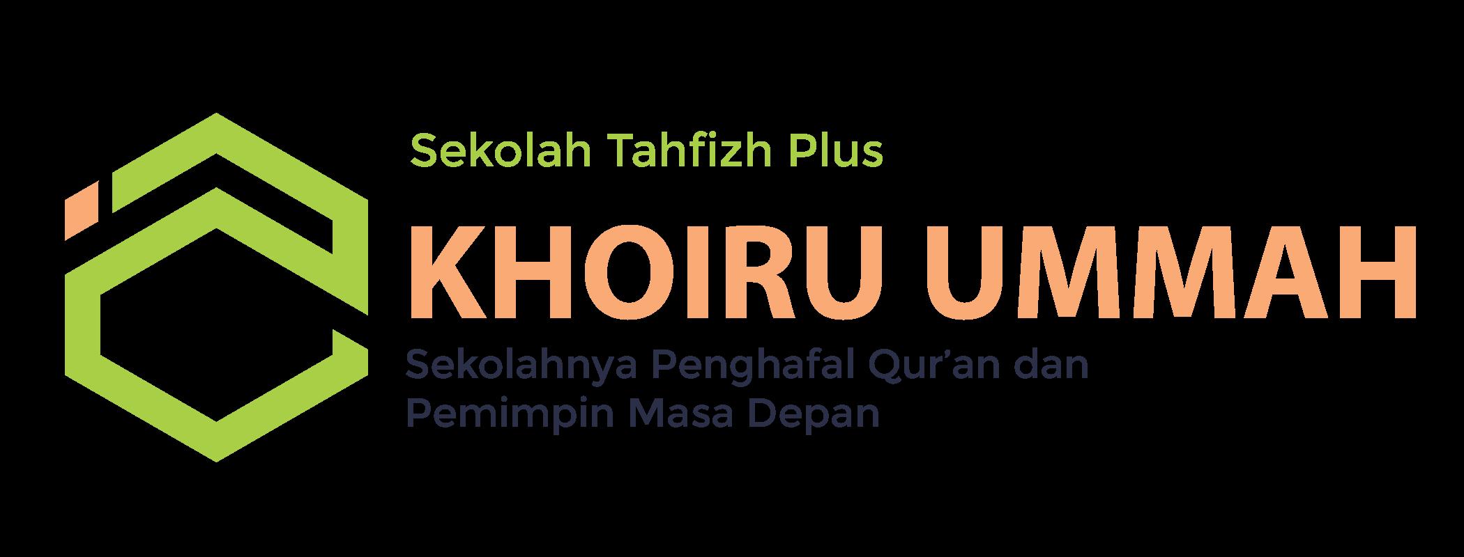 Sekolah Tahfizh Plus Khoiru Ummah
