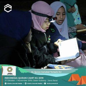 Al Quran Sahabat Terbaik KU