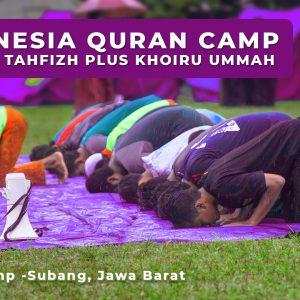 Khoiru Ummah – Indonesia Quran Camp