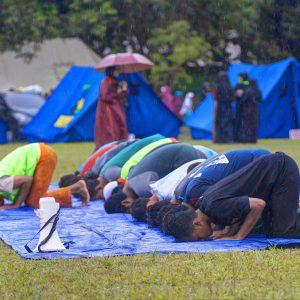 Khoiru Ummah – Ibadah Sepanjang HariKU