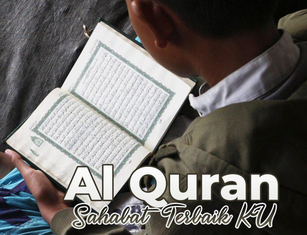 Galeri Quran Camp Sekolah Tahfizh Plus Khoiru Ummah
