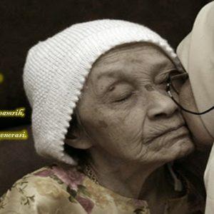 Selamat Hari Ibu Sedunia