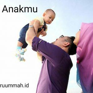 Peluklah Anakmu
