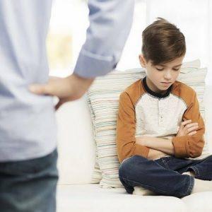 Stop Berbicara Kotor Ketika Marah